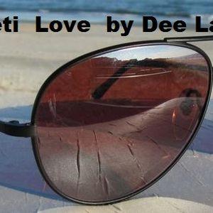 The new Mix by Dee Lane Serengeti Love 2012