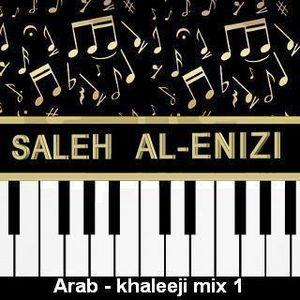 Arab - khaleeji mix 1