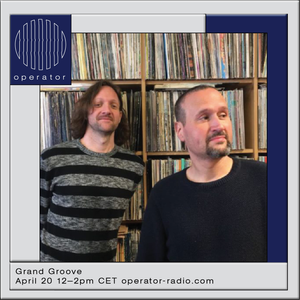 Grand Groove - 20th April 2017