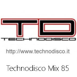 Technodisco Mix 85 - December 2016