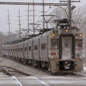 En Attendant Le Train, Episode 9.