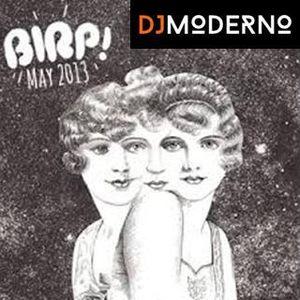 Dj Moderno Minimix May 2013