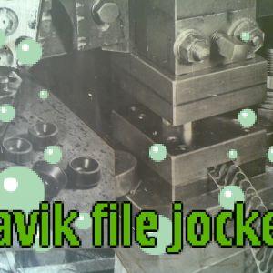 Savik FJ - Dark Experiment