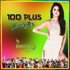 100 Plus Favorites