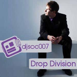 DJSoc 007: Drop Division
