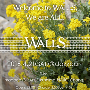 WALLS MIX 3 AONO for WALLS 180421