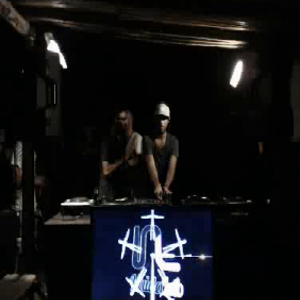 Santorini + Simone Gatto B2B - Crime Room 05