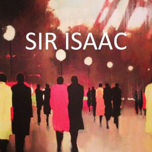 Sir Isaac - We can be who we are... (Deep House Mix)