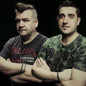 Dj Frisco & Marcos Peón DEEP HOUSE sesion march´016