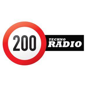 200 Techno Radio 146