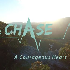 The Chase - A Courageous Heart 11/8/15