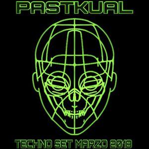PASTKUAL / TECHNO SET MARZO 2018 2