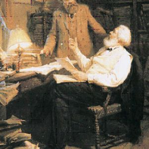 El Manifiesto Comunista - Marx y Engels