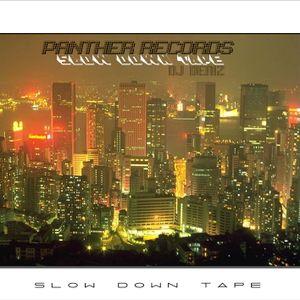 Dj Deniz - Slow Down Tape [2004]