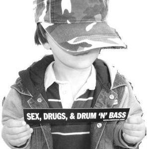 fabio kura darkness drum and bass tracks studiomix 2010