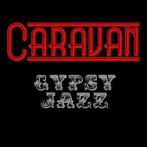16-03-2016   La voz de la Pacha   AUDIOS   Entrevista y música en vivo de Caravan Gypsy Jazz