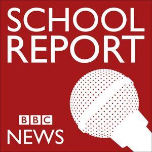 BBC School Report - Peter Allen Interview // March 2015