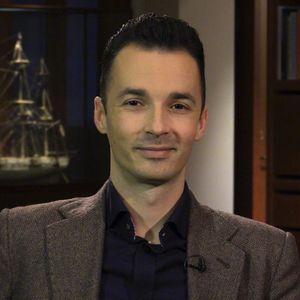 Adam Cwejman - Lag och rättvisa i Polen?