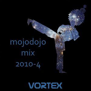 Mojodojo Radio 007   Vortex