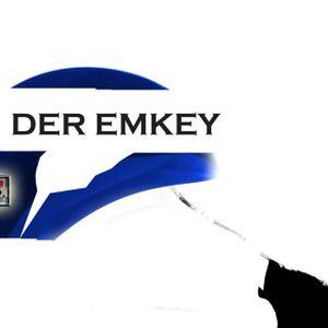Emkey - Treibende Klänge