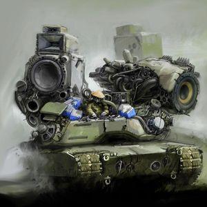 _Galvanize_ Fuck I Need More Ammo!!! >:::(