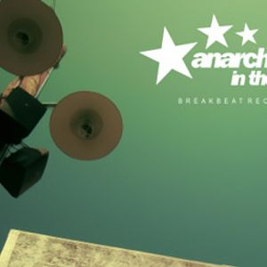 ANARCHY IN THE FUNK - Live Web Radio (April 04, 2011)