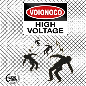 High Voltage - a mix by dj VoIoNoCo (Dec 2010 - www.okdude.biz)