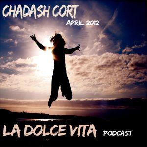 Chadash Cort April Set 2012