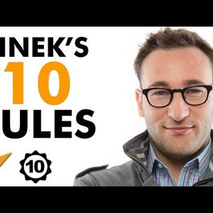 Show 1696 Simon Sinek on Millennials in the Workplace and Top 10 Rules For Success