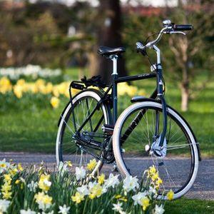 Braucam ar velosipēdu!