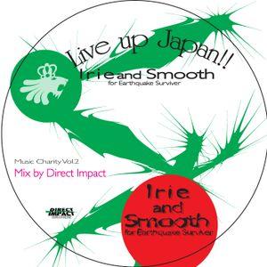 LiveUpJapan-Charitymix=Irie&Mellow2011