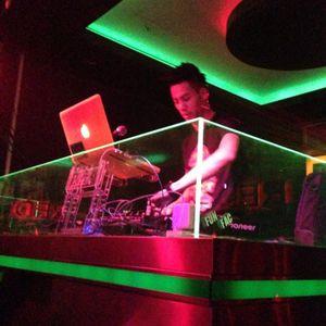 DJ.SUNSKY  DanceElectro Party _Vol.1