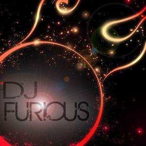 Furious Hip Hop July Mix