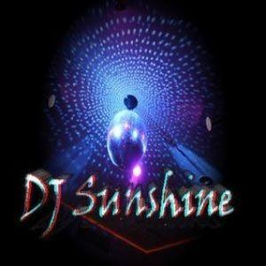 DJ Sunshine - Party Dance HandsUP