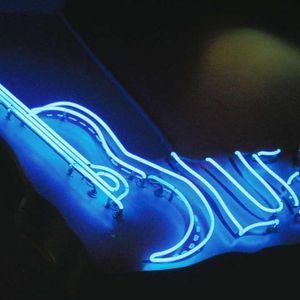Primer programa de blues