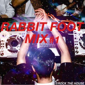 Rabbit Foot   Mix #1