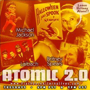 Atomic 2.0 Halloween Show