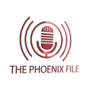 THE PHOENIX FILE - EP 45 Jay Gladney & Andy Beran of SCORE