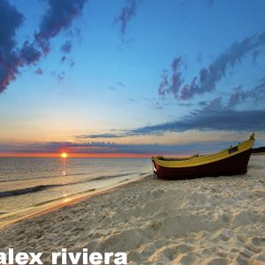 alex riviera - Strandhouse 2012