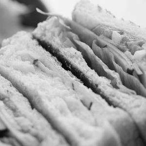 殿下サンドイッチ