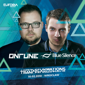 ONTUNE b2b BLUE SILENCE live at TRANCEFORMATIONS 2018 - EUFORIA FESTIVALS (2018-02-10)