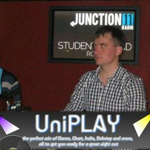 UniPLAY: Matt Hall's Floorfillers - 16/01/2013
