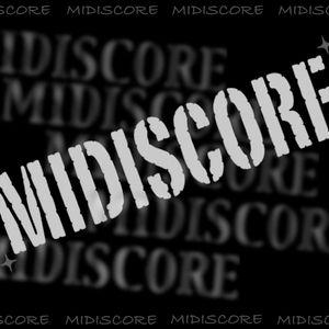 Midiscore - 2011_5 Tech House mix