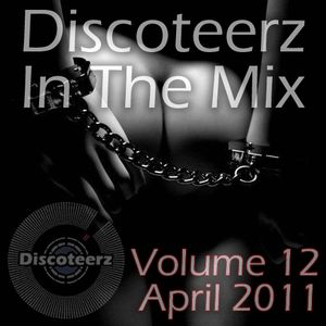 Discoteerz In The Mix 12