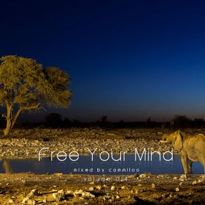 Free Your Mind vol.014 mixed by cammiloo