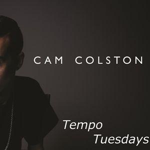Tempo Tuesdays with Cam Colston Episode 001 3-8-16