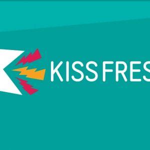 DJ Q - Kiss Fresh - 24-Jul-2015