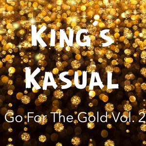 Go For the Gold Vol.2
