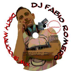 dirty malicious mix by dj fabio romero