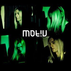 MOT!V - Live At 16 Tons Club 14/02/2011 [Trip-Hop-Set]